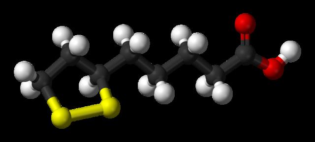 Alpha Lipoic Acid - 5200 Image